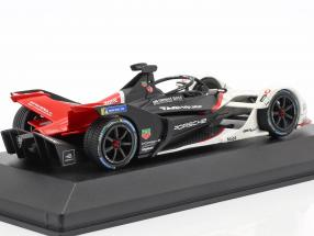 Porsche 99X electric formula E 2019/2020 Spectrum Edition