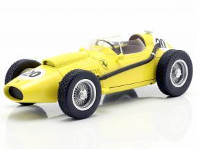 Olivier Gendebien Ferrari Dino 246 #20 6th Belgian GP F1 1958 1:18 CMR