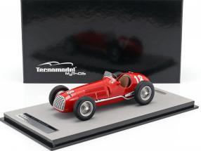 Alberto Ascari Ferrari 125 F1 #18 Switzerland GP formula 1 1950 1:18 Tecnomodel