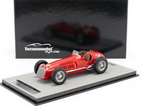 Luigi Villoresi Ferrari 125 F1 #24 2nd San Remo GP formula 1 1950 1:18 Tecnomodel