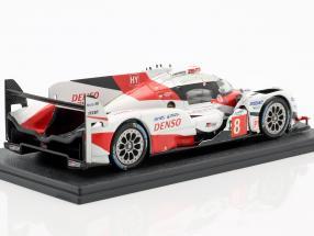 Toyota TS050 Hybrid #8 Toyota Racing WEC / 24h LeMans 2017