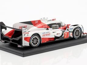 Toyota TS050 Hybrid #7 Toyota Racing WEC / 24h LeMans 2017