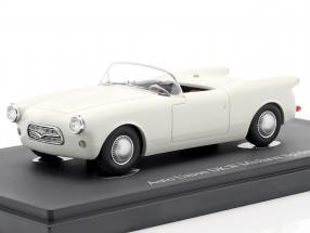 Auto Union DKW Michaux Spider year 1949 white 1:43 AutoCult