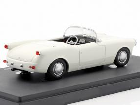 Auto Union DKW Michaux Spider year 1949 white