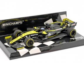 Daniel Ricciardo Renault R.S.19 #3 Formel 1 2019 1:43 Minichamps