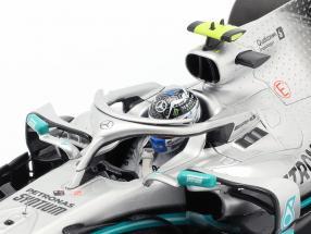 Valtteri Bottas Mercedes-AMG F1 W10 EQ Power  #77 Formel 1 2019