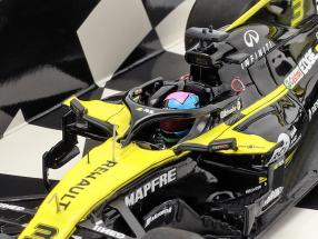 Daniel Ricciardo Renault R.S.19 #3 formula 1 2019