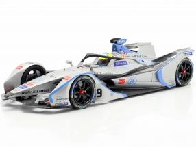 Felipe Massa Venturi VFE05 #19 formula E season 5 2018/19 1:18 Minichamps