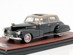 Cadillac Series 60 Special year 1941 black  GLM