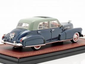 Cadillac Series 60 Special year 1941 dark blue  GLM