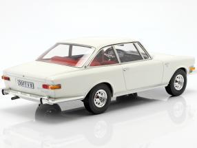 Glas 2600 V8 year 1966 white