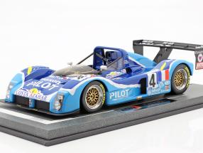 Ferrari 333 SP #4 24h LeMans 1997 Ferte, Campos, Nearburg 1:18 BBR