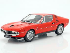 Alfa Romeo Montreal year 1970 red 1:18 KK-Scale