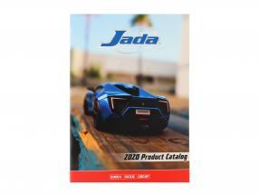 Jada Toys Product Catalog 2020