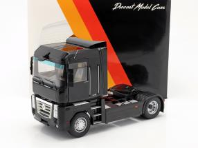 Renault Magnum Phase 2 SZM year 2001 black 1:18 Z-Models