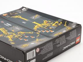 LEGO® Technic Spinnen-Kran / 2. choice
