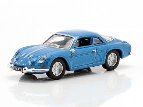 Alpine A110 year 1973 blue metallic