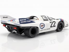 Porsche 917K #22 Winner 24h LeMans 1971 Marko, van Lennep