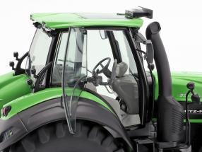 Deutz-Fahr 9310 TTV Agrotron tractor green / black