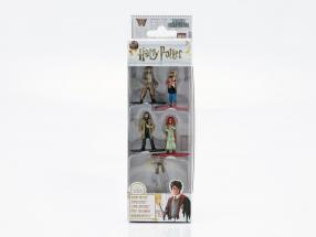 Harry Potter Set 5 characters Jada Toys