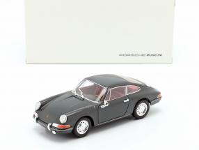 Porsche 911 year 1964 slate grey 1:24 Welly