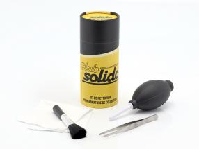 Cleaning set series 100 Club Solido