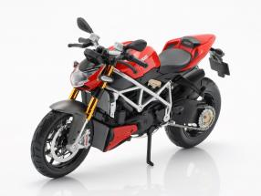 Ducati mod. Streetfighter S red / black 1:12 Maisto