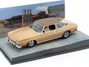 AMC Matador Coupe Car James Bond movie The Man with the Golden Gun 1:43 Ixo