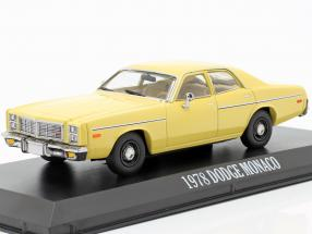 Dodge Monaco 1978 TV series The Greatest American Hero (1981-83) 1:43 Greenlight