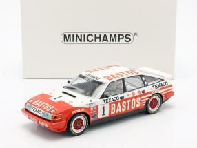 Rover Vitesse #1 winner 500km Donington 1985 Walkinshaw, Percy 1:18 Minichamps