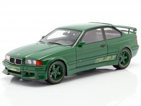 BMW AC Schnitzer E36 CLS II 1995 green 1:18 OttOmobile