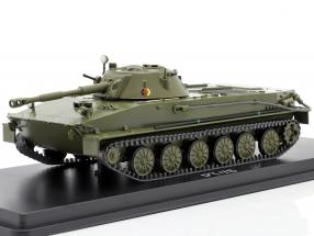 PT-76 NVA tank dark olive 1:43 Premium ClassiXXs