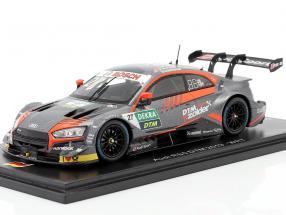 Audi RS 5 DTM #27 DTM 2019 Jonathan Aberdein 1:43 Spark