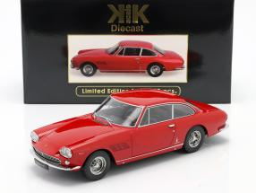 Ferrari 330 GT 2+2 year 1964 red 1:18 KK-Scale