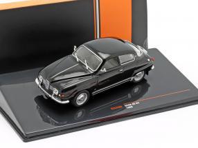 Saab 96 V4 year 1969 black
