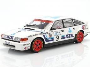 Rover Vitesse #9 Winner RAC Tourist Trophy 1986 Allam, Hulme 1:18 Minichamps