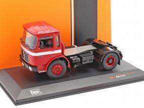 MAN 16.320 Truck red 1:43 Ixo