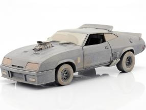 Ford Falcon XB 1973 Dirty Version Movie Last of the V8 Interceptors (1979) 1:18 Greenlight