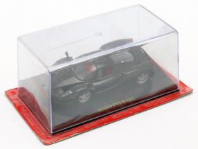 Ferrari Enzo black With Showcase 1:43 Altaya / 2nd choice