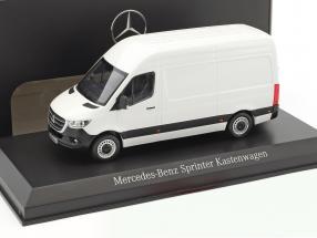 Mercedes-Benz sprinter Panel van artikweiß 1:43 Norev / 2. choice