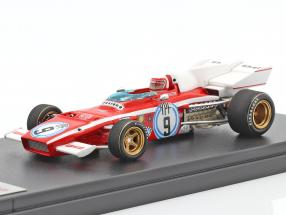 Clay Regazzoni Ferrari 312B2 #9 4th Argentinian GP formula 1 1972 1:43 LookSmart