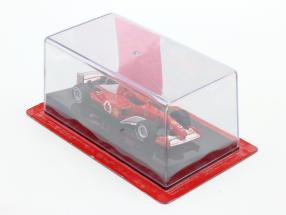 M. Schumacher Ferrari F2002 #1 World Champion formula 1 2002 With Showcase 1:43 Altaya / 2nd choice