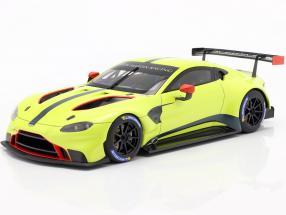 Aston Martin Vantage GTE LeMans Pro 2018 Presentation Car 1:18 AUTOart