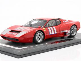 Ferrari 365 GT4/BB #111 6th 12h Sebring 1975 Minter, Wietzes 1:18 BBR