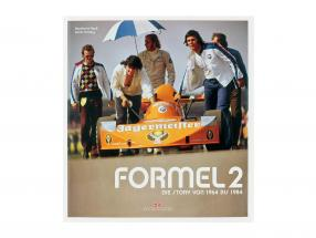 Book: formula 2 from Eberhard Reuß and Ferdi Kräling