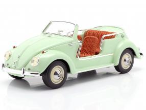 Volkswagen VW Käfer Jolly green 1:18 Schuco