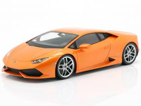 Lamborghini Huracan LP 610-4 orange 1:18 Kyosho