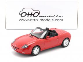 Fiat Barchetta year 1995 corsa red 1:18 OttOmobile
