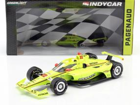 Simon Pagenaud Chevrolet #22 IndyCar Series 2020 Team Penske