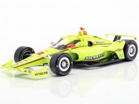 Simon Pagenaud Chevrolet #22 IndyCar Series 2020 Team Penske